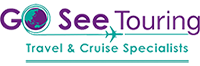 Go See Touring Logo